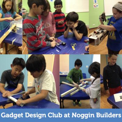 Gadget Design