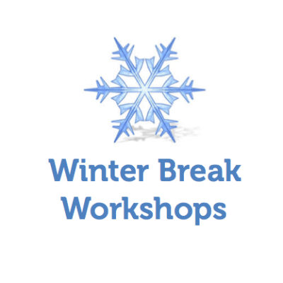 Winter Break Web Product
