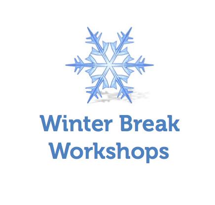 Winter Break Web Product