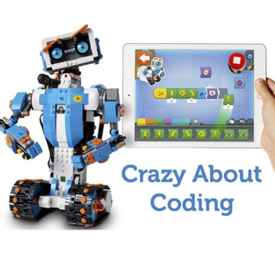 Crazy About Coding