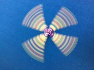 Spinner 12