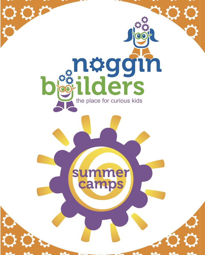 Summer Camp 2019 - Grades K-3